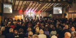 CGK Leeuwarden - Bethel