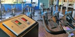 Optisport  Health Club Sneek