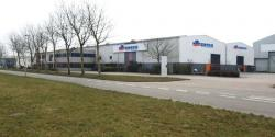 DHSS Warehouse Den Helder