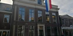 Bestjoershûs Súdwest Fryslân