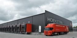 Hoekstra Transport BV, Sneek