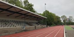 Geluid voor Groningen Atletiek
