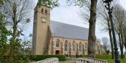Nicolaaskerk, Nijland