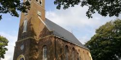 Petruskerk Tjerkwerd